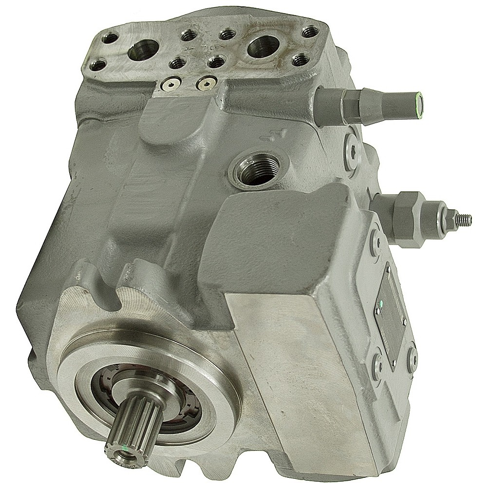 Denison PV38-2L1D-C02-000 Variable Displacement Piston Pump