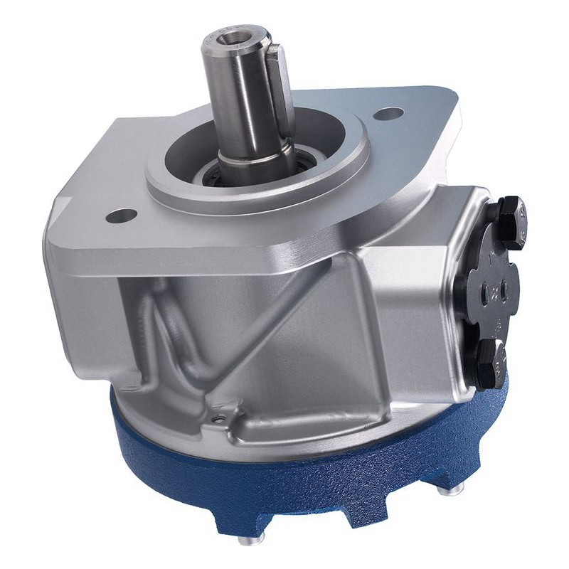 Nachi PZ-5B-3.5-130-E2A-10 Load Sensitive Variable Piston Pump