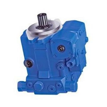 Nachi PVS-2B-45N1-12 Variable Volume Piston Pumps
