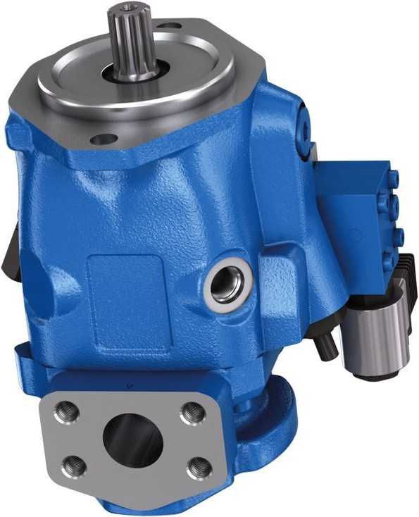 Rexroth A10VSO71DR/31R-PPA12K00 Axial Piston Variable Pump