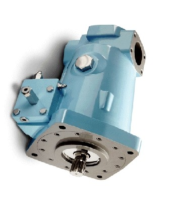 Yuken ARL1-8-F-R01A-10 Variable Displacement Piston Pumps
