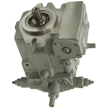 Vickers 4525V50A21-1DD22R Double Vane Pump