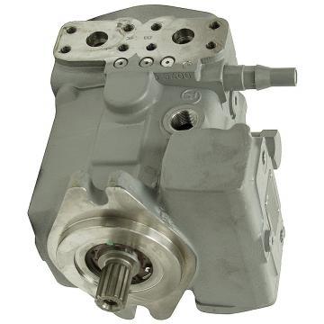 NACHI PVS-2B-35N3-12 PVS Series Variable Volume Piston Pumps