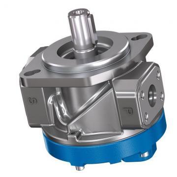 Daikin DVMB-2V-20 Single Stage Vane Pump
