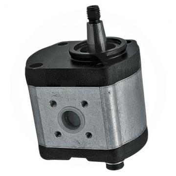 Daikin DVSF-5V-20 Single Stage Vane Pump
