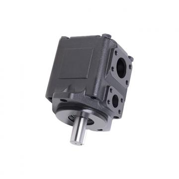 NACHI IPH-24B-5-32-11 Double IP Pump