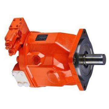 NACHI IPH-36B-16-80-11 Double IP Pump