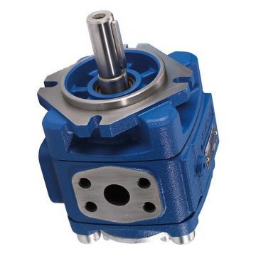 Parker PV140R1K4T1NTCC Axial Piston Pump