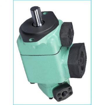 Parker PV020R1K1T1WMRC Axial Piston Pump