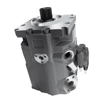 Parker PV140L1G1T1NTCC Axial Piston Pump