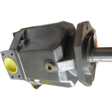 Rexroth ZDB6VA3-4X/200V Pressure Relief Valve