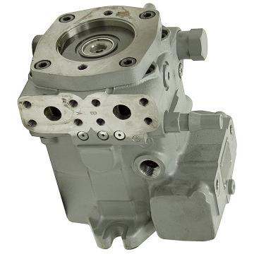 Vickers 4525V42A21-1AA22R Double Vane Pump