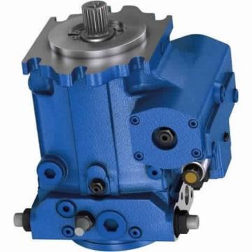 Vickers 4520V-50A2-1AA22L Double Vane Pump
