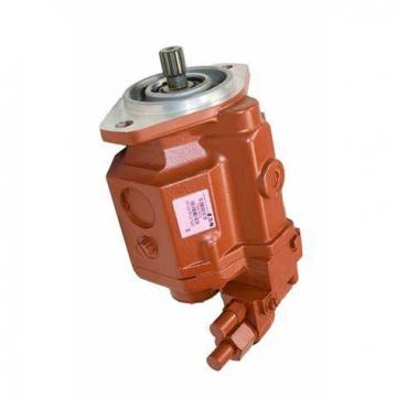 Yuken A56-F-R-01-B-S-K-32 Variable Displacement Piston Pumps