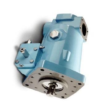 Yuken PV2R12-10-75-F-RAAA-4222 Double Vane Pumps