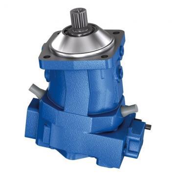 Yuken PV2R12-19-33-F-RAA-40 Double Vane Pumps