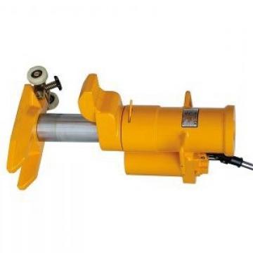 Yuken BSG-10-2B3A-R200-N-47 Solenoid Controlled Relief Valves