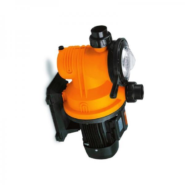 Daikin MFP100/7.8-2-0.75-10 Motor Pump #1 image