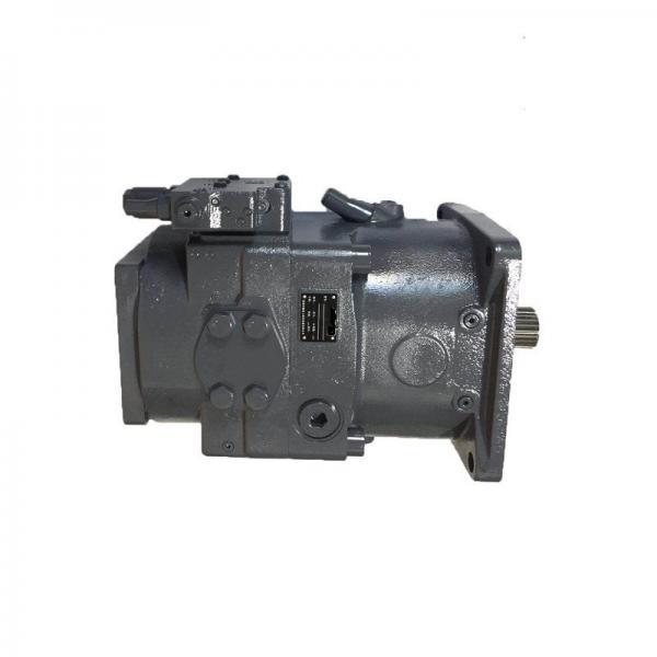 Daikin MFP100/2.6-2-0.75-10 Motor Pump #1 image