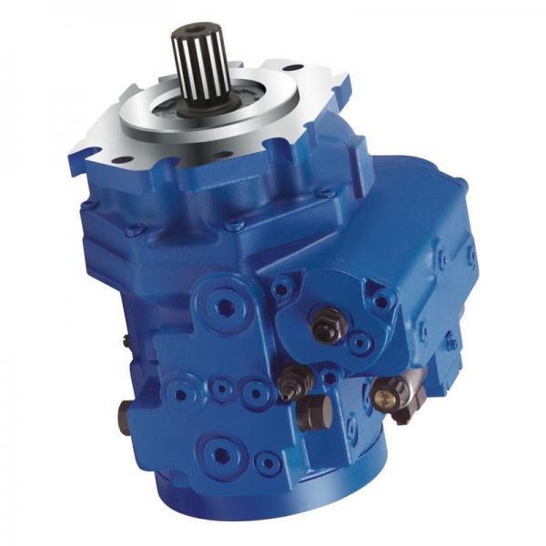 Denison PV20-2R1D-J00 Variable Displacement Piston Pump #1 image