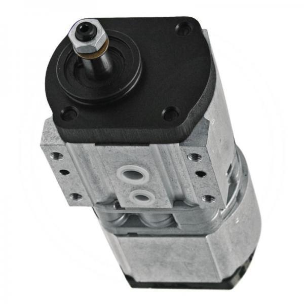 Denison PV20-1L5D-C02 Variable Displacement Piston Pump #1 image
