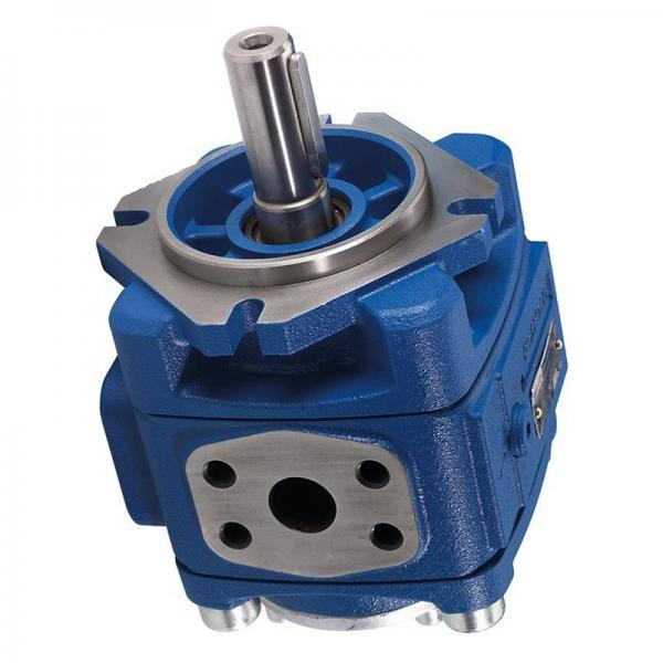 Parker PV023R1K1T1NGLC Axial Piston Pump #1 image