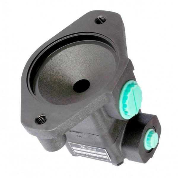 Parker PV016R1K1T1NFPR Axial Piston Pump #1 image