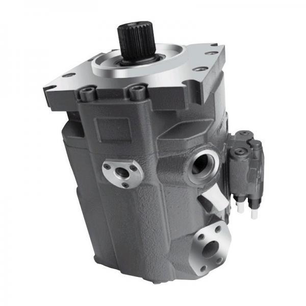 Parker PV180R1K1T1NFRD Axial Piston Pump #1 image