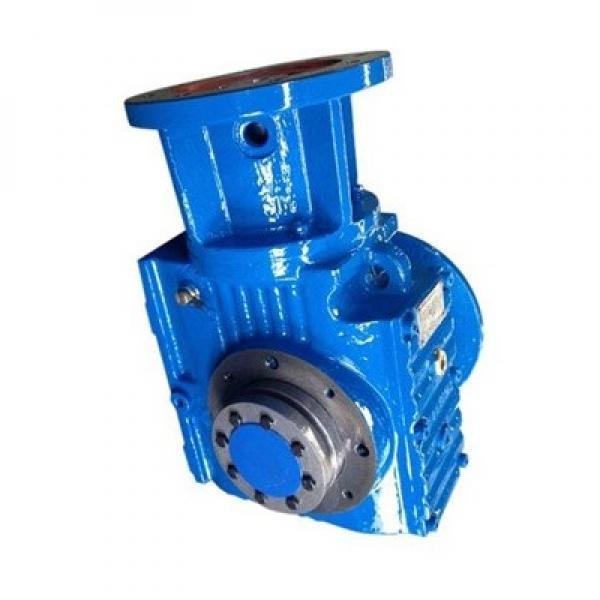 Parker PVP41202R26A1H11 Variable Volume Piston Pumps #1 image