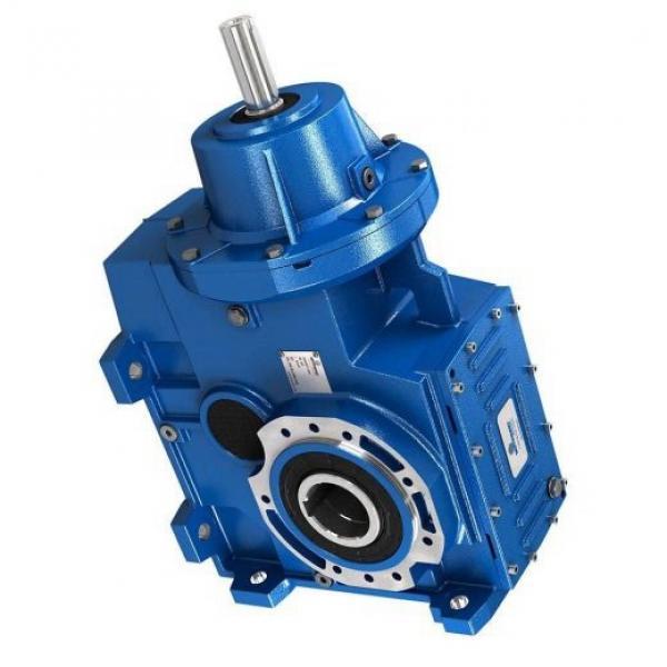 Rexroth A10VSO100DFLR/31L-PPA12N00 Axial Piston Variable Pump #1 image