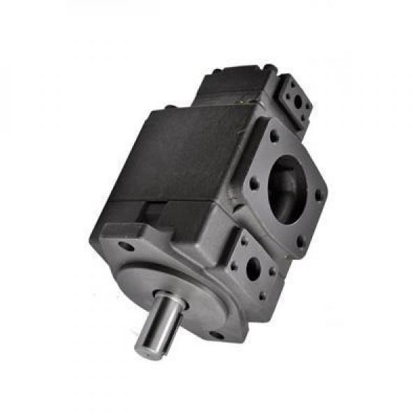 Rexroth A10VSO28DFR/31R-PPA12K02 Axial Piston Variable Pump #1 image