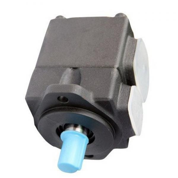 Rexroth A10VSO100DFLR/31R-PPA12K27 Axial Piston Variable Pump #1 image
