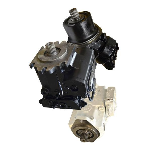 Rexroth DB10-3-5X/100U Pressure Relief Valve #1 image