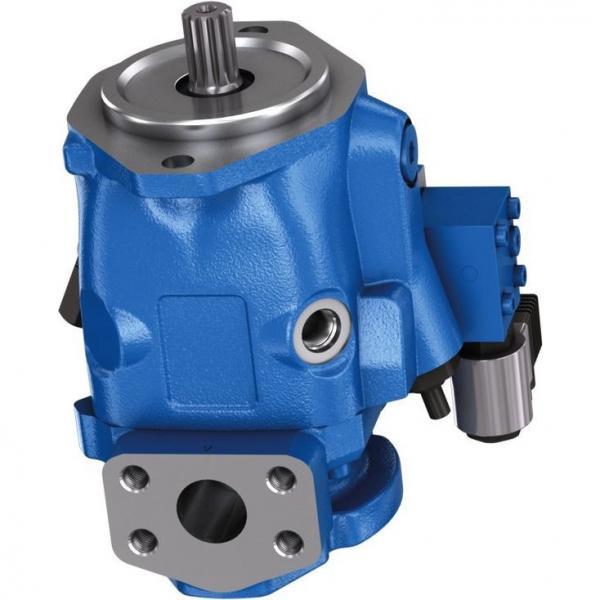 Rexroth E-A10VSO71DR/31R-PPA13N00 Piston Pump #1 image