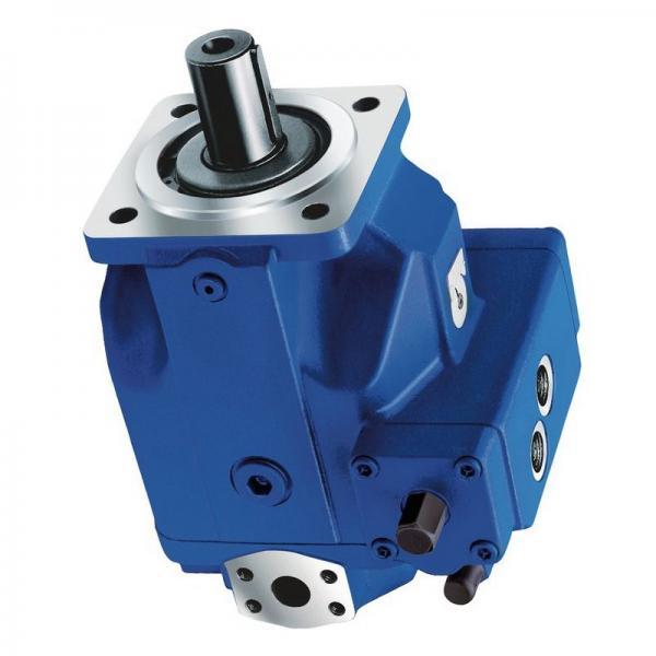 Vickers PVH098R01AJ30A070000002001AC010A Pressure Axial Piston Pump #1 image