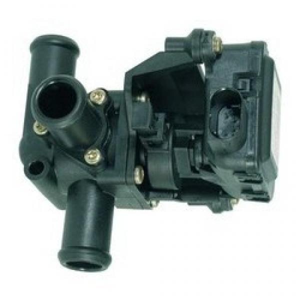 Vickers 4520V-42A14-1AA22L Double Vane Pump #1 image