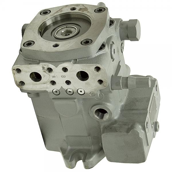 Vickers DG4V-3S-2A-M-U6-H5-60 Solenoid Operated Directional Valve #1 image