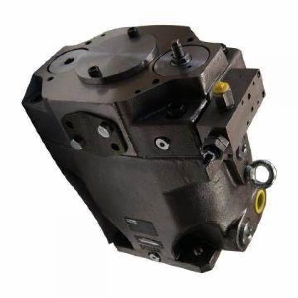Yuken DSG-03-2B2-DC24-50 Solenoid Operated Directional Valves #1 image