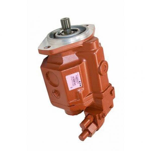 Yuken BSG-10-2B2-A120-47 Solenoid Controlled Relief Valves #1 image