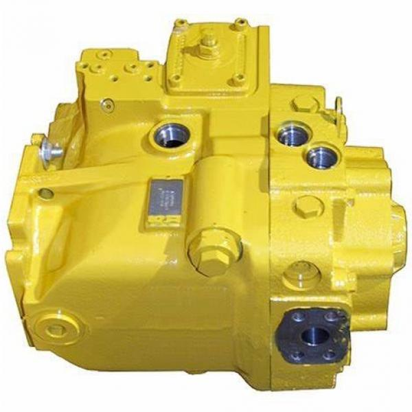 Yuken PV2R12-10-65-F-RAA-40 Double Vane Pumps #1 image