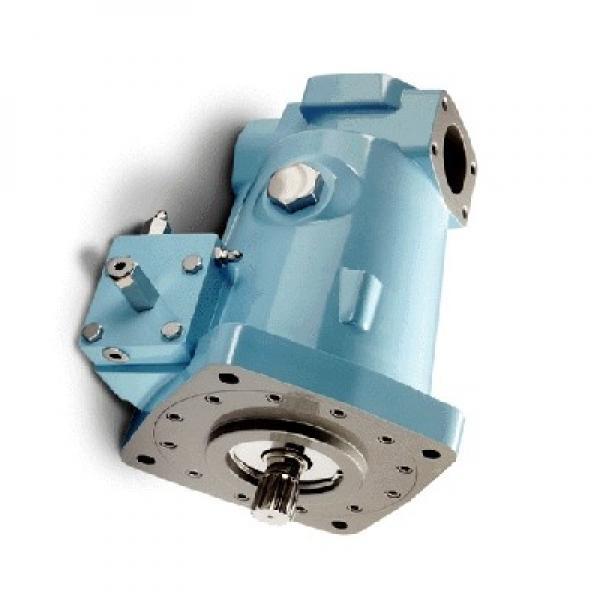 Yuken PV2R12-10-75-F-RAAA-4222 Double Vane Pumps #1 image