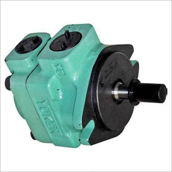 Yuken A3H100-LR14K-10 Variable Displacement Piston Pumps #1 image